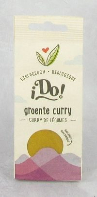 groente curry b